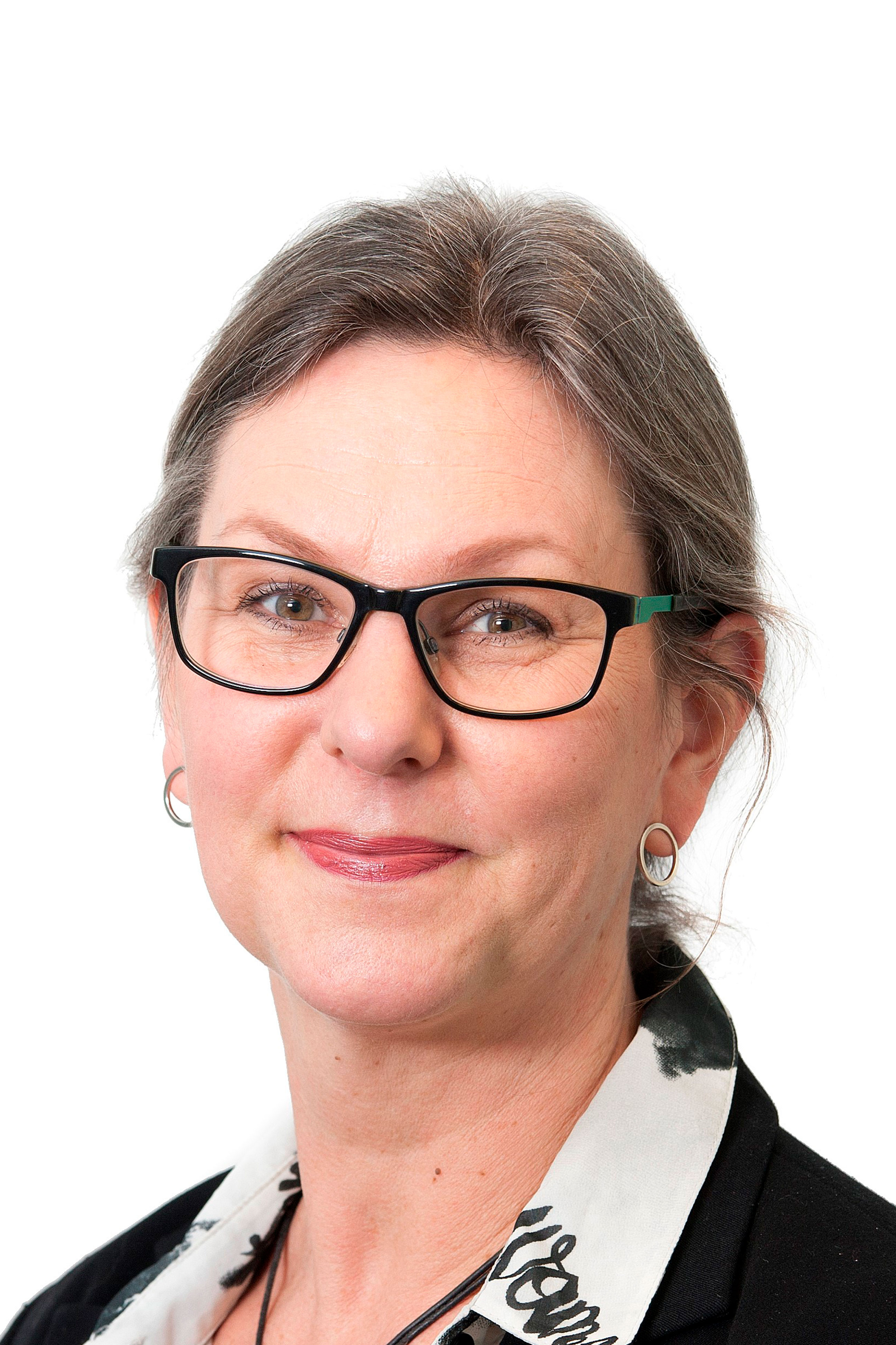 Pia Vilför-Larsson